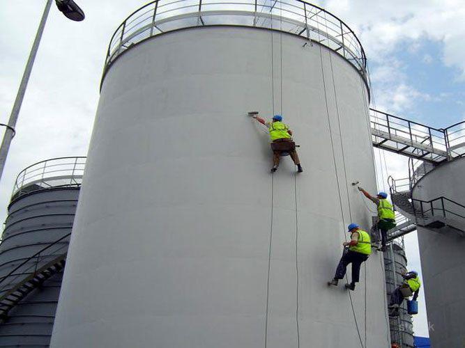 Механизм коррозии металлических сооружений нефтебаз и АЗС
