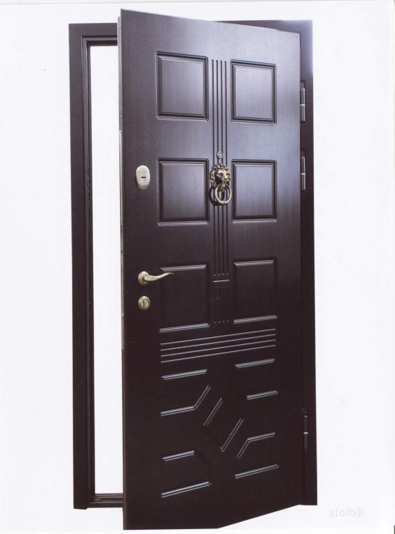 входные металлические двери на бабушкинской