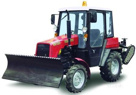 Трактор Беларус МТЗ 1021 (105 л.с.)   Купить в «Белтракт»