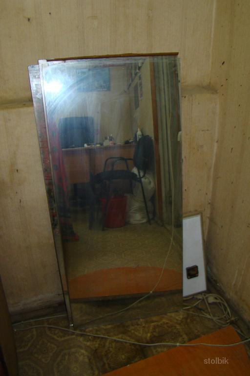 купить зеркало б у