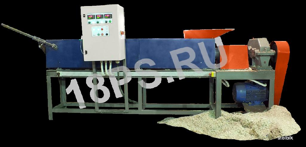 экструдер для полимерпесчаной плитки