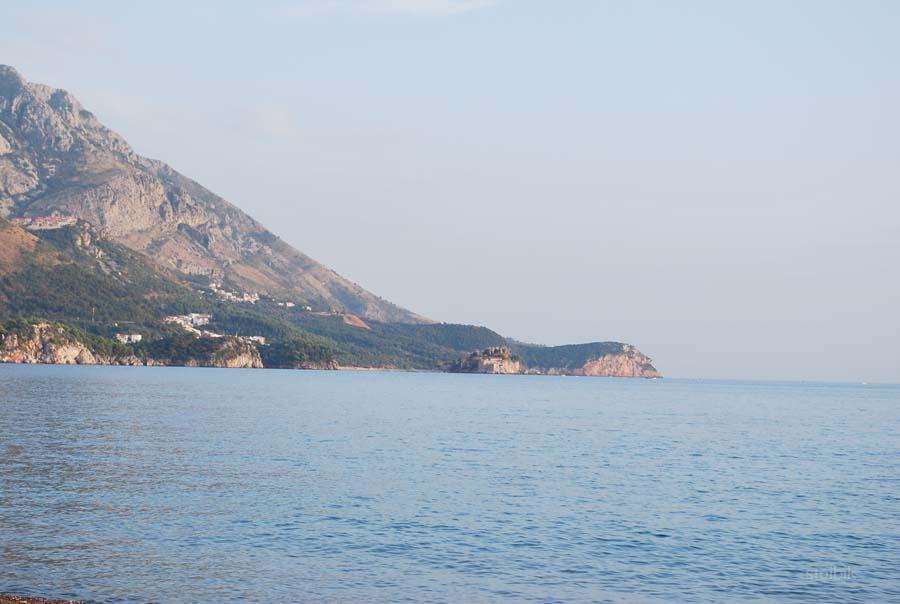 Дом атлантик бечичи черногория