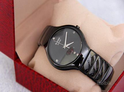 Часы rado jubile true фото