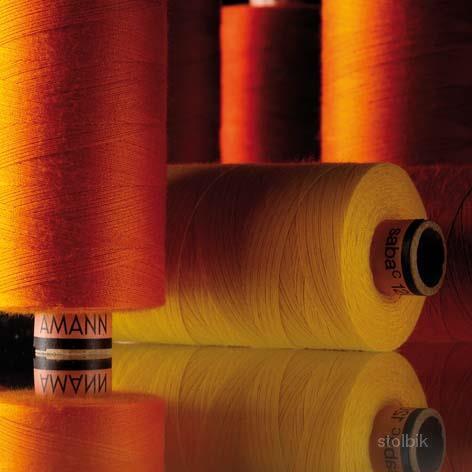 Качественные нитки немецкого производителя с доставкой по Украине